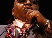 chanteur Solomon Burke mort