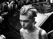 Fashion Week 2010 défilé John Galliano Mannequins