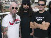 Anthrax, Fight Till Can't live