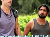 """LOST review épisodes 1.09 """"Solitary"""" 1.10 """"Raised Another"""""""