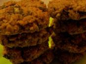 """biscuits """"pulco"""" thym flocons d'avoine"""