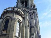 Église Notre-Dame-de-la-Croix Ménilmontant