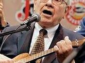 Warren Buffett clashe Wall Street comme vrai gauchiste