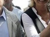 Marine Pen, cordon sanitaire pour