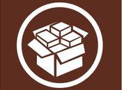 Liste d'application Cydia compatible