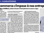 Metro Special e-solutions, e-commerce défie crise