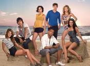 90210 saison coming-out pour l'audience n'est l'avis Trevor Donovan