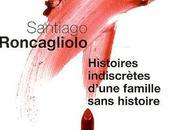 Santiago Roncagliolo Bellas Latinas, jeudi octobre librairie