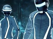 Tron L'Héritage Daft Punk look