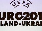 4ème journée qualifications EURO 2012