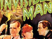 L'Homme Invisible Man, James Whale (1933)