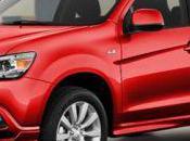 Vivez l'expérience Mitsubishi clic