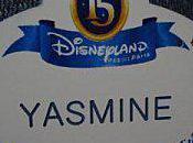 monde selon Disney