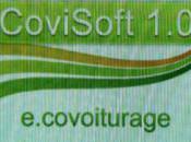 Covisoft covoiturage dynamique action