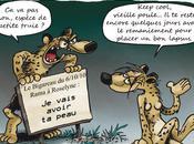 Remaniement ministériel-les hyènes viennent