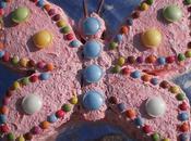 Gâteau papillon