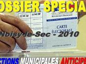Maire socialiste sortante présente candidature vote militants section