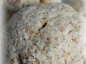 Biscuits Avoine Amande (Sans Oeuf)