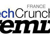 Techcrunch France Remix première Weezevent