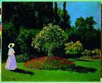 Claude Monet Grand Palais