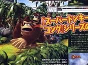 venir] DONKEY KONG RETUNRS Nintendo