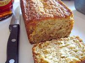 Cake flocons d'avoine sirop d'érable
