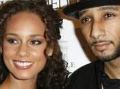 Alicia Keys maman