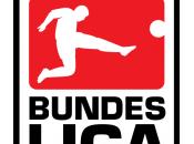Bundesliga programme 8eme journée