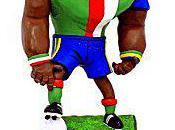 Pourquoi impensable Cameroun qualifie pour 2012