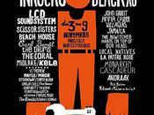 Festival Inrocks Black Réservez soirées novembre