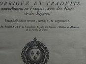 livres d'architecture Vitruve corrigés traduits nouvellement français, Charles Perrault