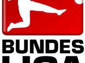 8ème journée Bundesliga 2010/2011