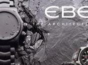 Ebel avec Publicis EtNous remporte Prix Campagne Horlogère l'année