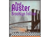 Brooklyn Follies Paul Auster