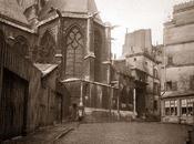 vieux Paris d'Eugène Atget