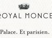 c'est Palace.... Royal Monceau avec Zelda Wittgenstein Amandine Lepoutre