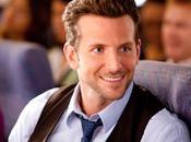 Bradley Cooper courant rôle Flash Gordon