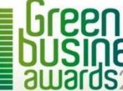 Green Business Awards décerne l'Award l'évolution stratégique Bouygues Construction