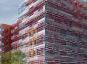 Nouveau siège d'ETDE, vitrine expertise matière construction durable