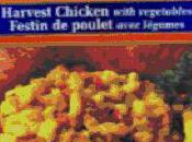 Alerte alimentaire Alergène déclaré dans farces Uncle Ben's Canada