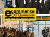 E-Commerce Expo Londres Anglais savent recevoir