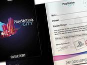 ville bonheur Playstation City Paris Games Week