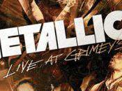 Metallica, Live Grimey's