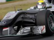 changement chez Mercedes 2011