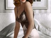Rita Hayworth, autre icône glamour...