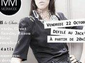 Fashion fridays medinmode jack's soir
