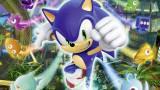 Sonic Colours wispe vidéo