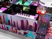 Playstation City régnera Paris Games Week
