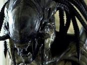Anne Hathaway James Franco casting film Alien