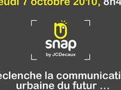 U-Snap: l'application faire parler!